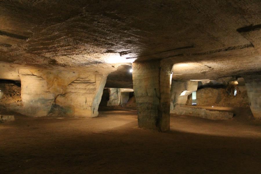 La Grotta di Giulietta