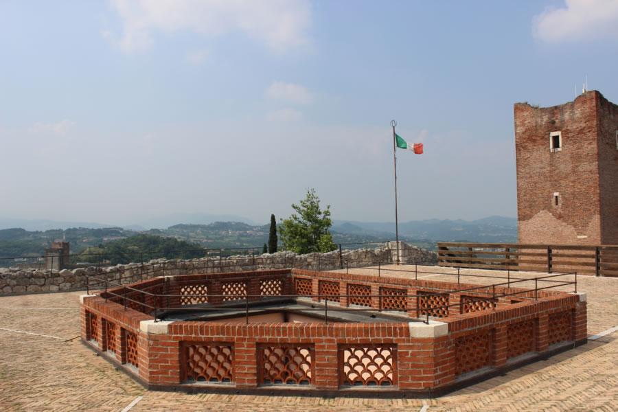 terrazza e romeo