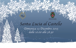 Santa Lucia Castelli Giulietta