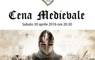 BannerCena_Medievale
